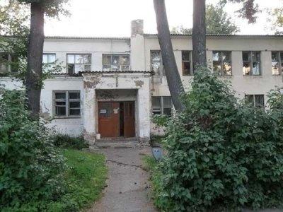 Единственный родильный дом города Кимры (9 фото)