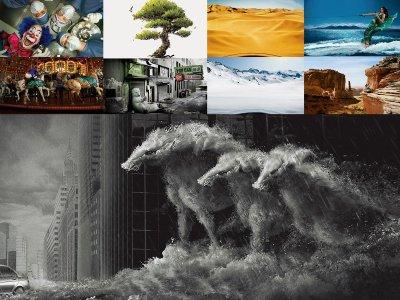 Wallpapers - Creativity Platinum #2