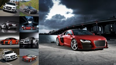 The Best Audi Wallpapers #12