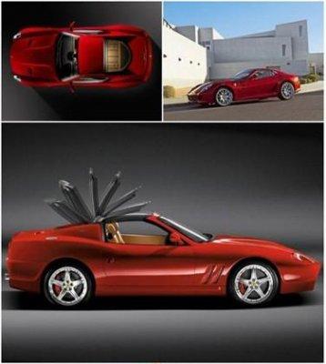 Wallpapers - Ferrari Pack HQ
