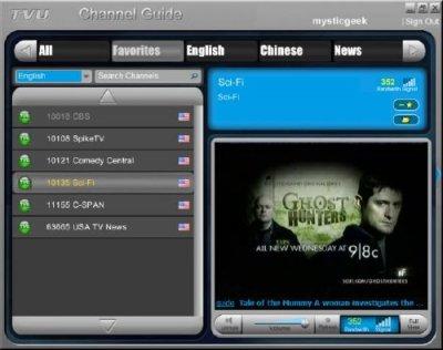 TVUPlayer 2.4.7.2