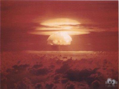 Отец атомной бомбы