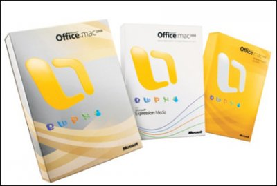 В новой версии Microsoft Office for Mac появится клиент Outlook