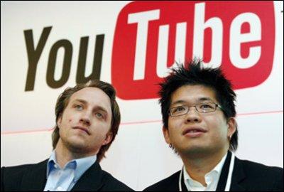 Основатель YouTube займется «Формулой-1»