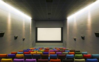 В Рунете заработал интернет-кинотеатр