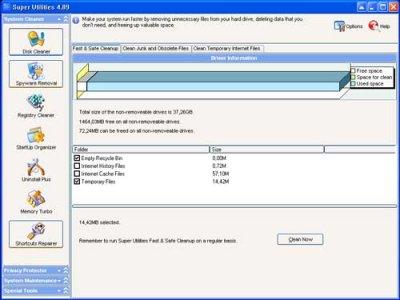 Super Utilities Pro 9.6.21