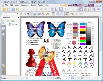 Foxit Reader 3.1.0.0824