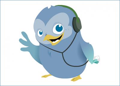 За год аудитория Twitter выросла в 15,3 раза