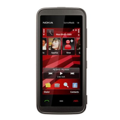 Nokia Xseries разовьет успех XpressMusic