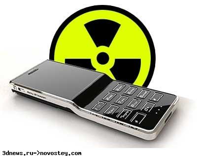 Десятка самых малоизлучающих мобильников