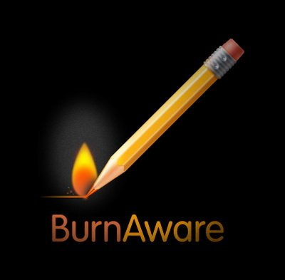 BurnAware Free 2.4 RuS Portable