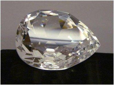 Самые известные бриллианты мира