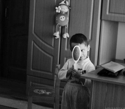 Детский дом...просто фотографии. Фотограф Таня Некрасова