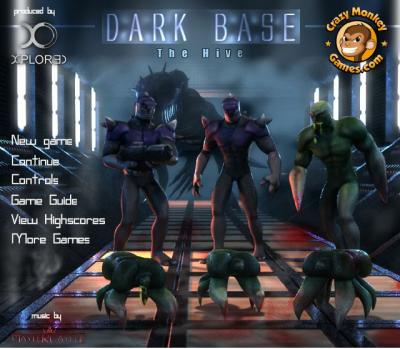 Dark Base 2: The Hive