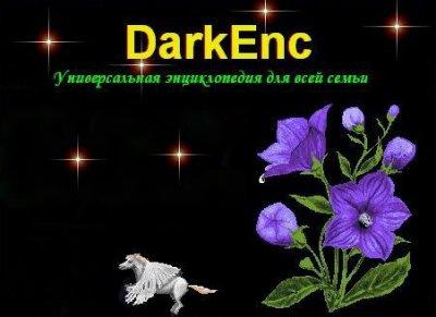 Универсальная мультитематическая энциклопедия DarkEnc