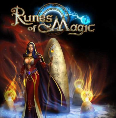 Runes of Magic: v2.0.9.1846 - 2.0.9.1848(RU)