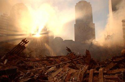Вспоминая 11 сентября
