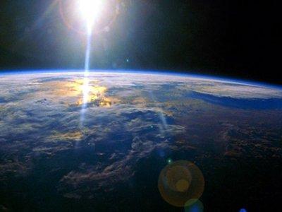 Пpоект Genesis (из коpпоpативной пеpеписки). Или как создавалась планета земля