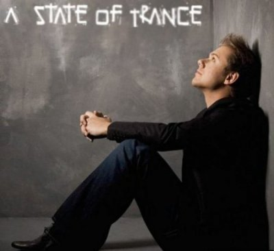 Armin van Buuren - A State of Trance Official Podcast Episode 096