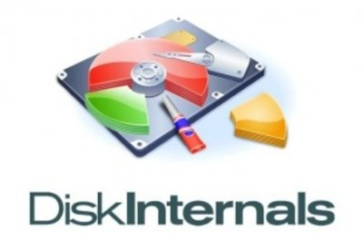 DiskInternals Partition Recovery 3.0 Portable
