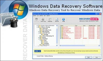 Win Data Recovery 1.0.0.1