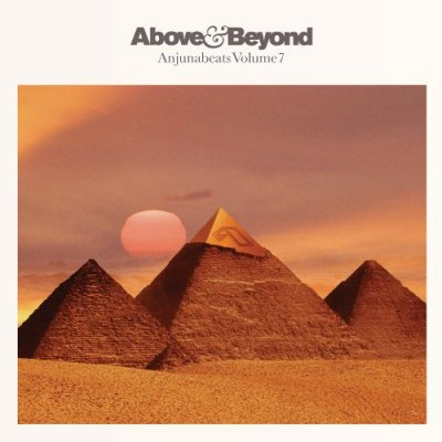 Anjunabeats Vol. 7 (Mixed By Above And Beyond)