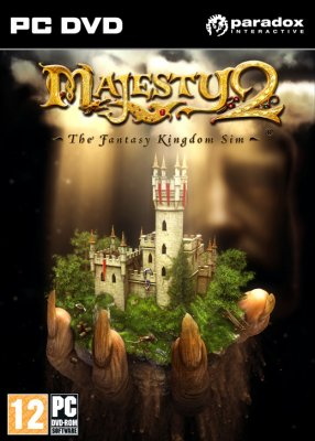 Majesty 2: The Fantasy Kingdom Sim - Hotfix