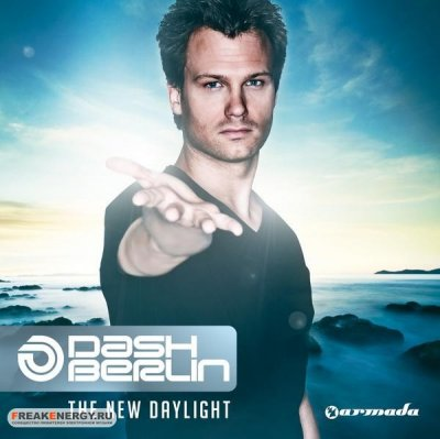 Dash Berlin - New Daylight