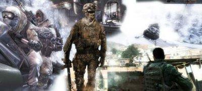 Демо-версия Modern Warfare 2 после релиза