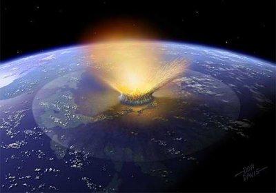 Кометы против астероидов: кто наиболее опасен для Земли