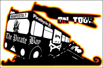 Google изъяла сайт Pirate Bay из результатов поиска