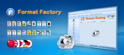Format Factory 2.45