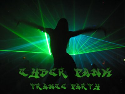 Cyber Pank - Trance  Party