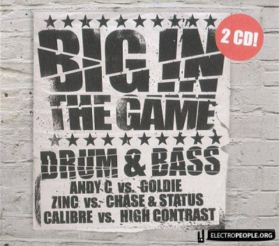 Big In The Game Drum & Bass