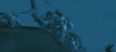 Modern Warfare 2 без подводных сражений