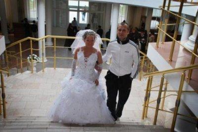 Чоткая свадьба Чоткого пацана