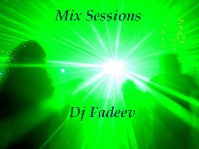DJ Fadeev - Mix Session 8 (House)
