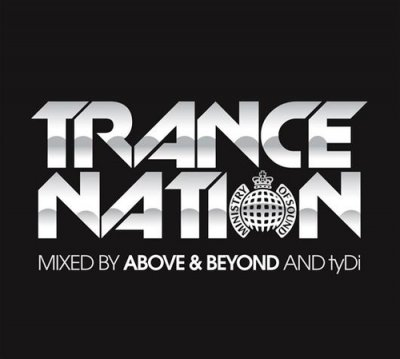 Trance Nation mixed by Above & Beyond and tyDi (2009)