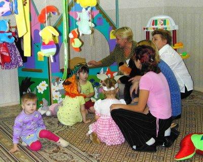 Плата за детские сады вырастет