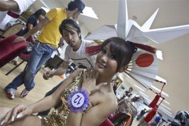 Трансы японские фото 86993 фотография