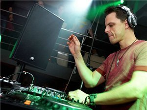 Markus Schulz - Live at Exit Club Lithuania (10-10-2009)