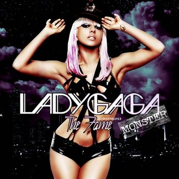 Lady Gaga - The Fame Monster (Deluxe Edition) (2009) mp3