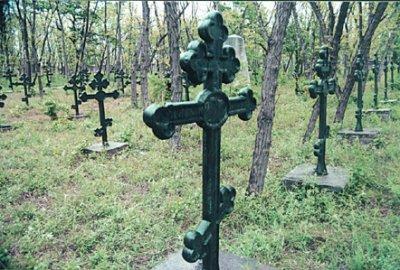 В Риге могут ввести налог на могилы