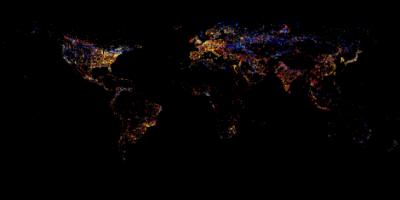 Ночная планета