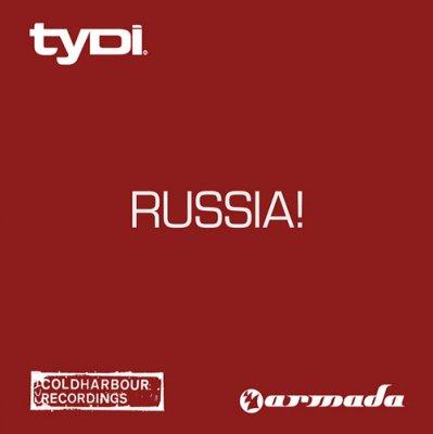 [COLD009] tyDi - Russia!