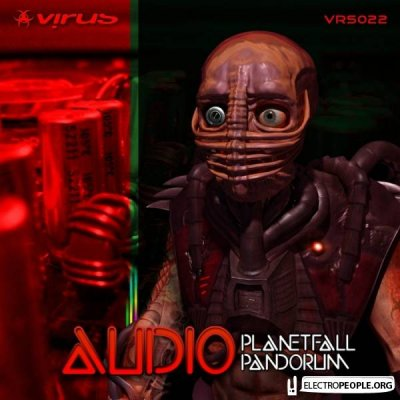 Audio - Planet Fall/Pandorum