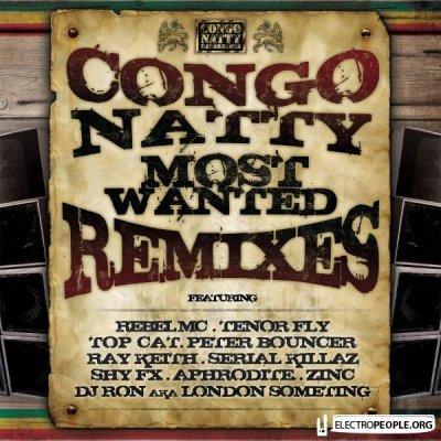VA - Most Wanted Remixes