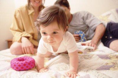 Пособие на детей в Германии увеличилось до семи тысяч евро