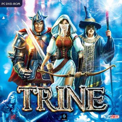 Trine - Патч v1.05(RU)