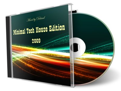 DOLAND - Minimal Tech-House Edition (2009)